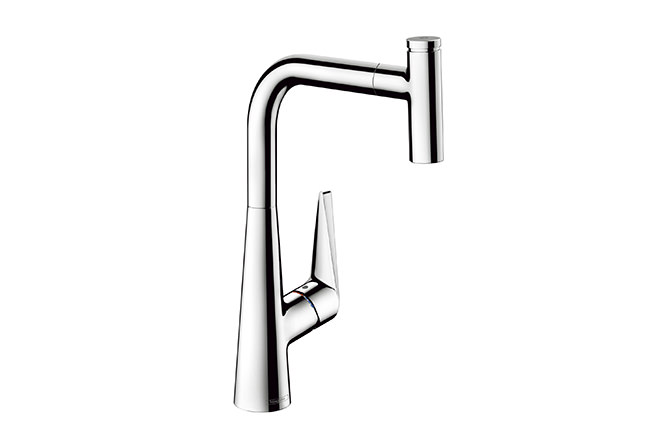 CERA 洗面水栓 湯水混合栓 HG72821 クロム