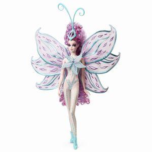 【送料無料】Barbie マテル社 バービー人形 ボブ・マッキー プリンセス・スターゲイザー