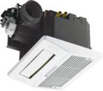 ノーリツ 浴室暖房乾燥機 BDV-3303UNSC-BL 天井カセット形 中間ダクト対応タイプ コンパクト