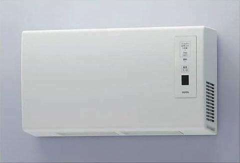 TOTO 浴室暖房乾燥機 三乾王 TYR621 TYR600シリーズ ハイパワー200V 壁掛けタイプ 室外機・ワイヤレスリモコン付