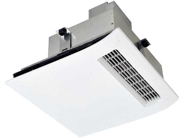 三菱電機 浴室暖房乾燥機 WD-121BZMD バス乾 中間ダクトファン連動 100V電源タイプ セパレートタイプ 換気機能なし