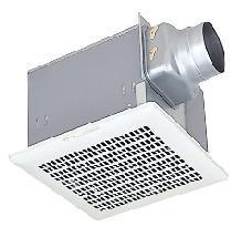 三菱電機 ダクト用換気扇 天井埋込形 VD-20ZL9