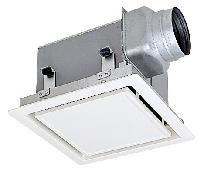 三菱電機 天井埋込形 ダクト用換気扇 VD-23ZNP10-Z