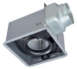 三菱電機 ダクト用換気扇 天井埋込形 VD-20ZLX10-IN