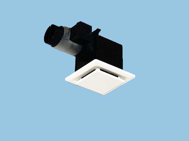 70%OFFアウトレット パナソニック 天井埋込形換気扇 給気専用 電気式シャッター付 樹脂製本体 ルーバーセットタイプ 埋込寸法:177mm角 情熱セール パネルタイプ:ホワイト 適用パイプ径:φ100mm FY-17CAS6-W