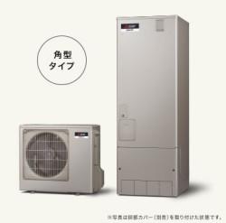 三菱電機 エコキュート SRT‐P37UB 一般地向け Pシリーズ 370L <主に3~4人用>