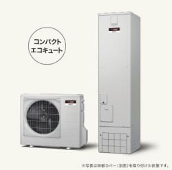 三菱電機 エコキュート SRT‐WK18D 寒冷地向け Aシリーズ 177L<主に2~4人用>