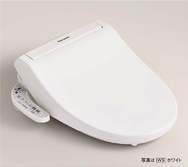 パナソニック 温水洗浄便座 CH823S ビューティ・トワレ Sシリーズ S3  CH813Sの後継品