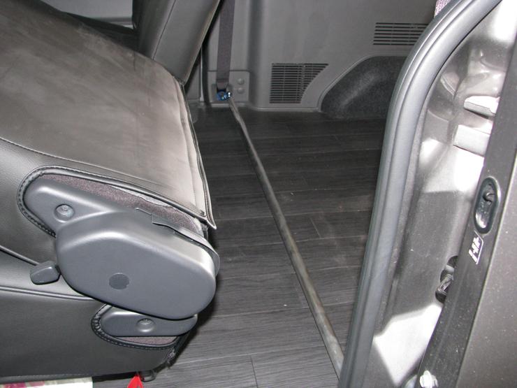 安い割引 センター フロアバー NV350 キャラバン E26(H24/6~) 25Φ ボディ補強パーツ, キャサリンコテージ 89b9f935