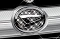 ダイハツ ラグジュアリーシンボルオーナメント アトレー(S320系)ギャルソン