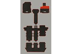 無限フリード(GB5/6)フリードハイブリッド(GB7/8)6人乗り用スポーツマット