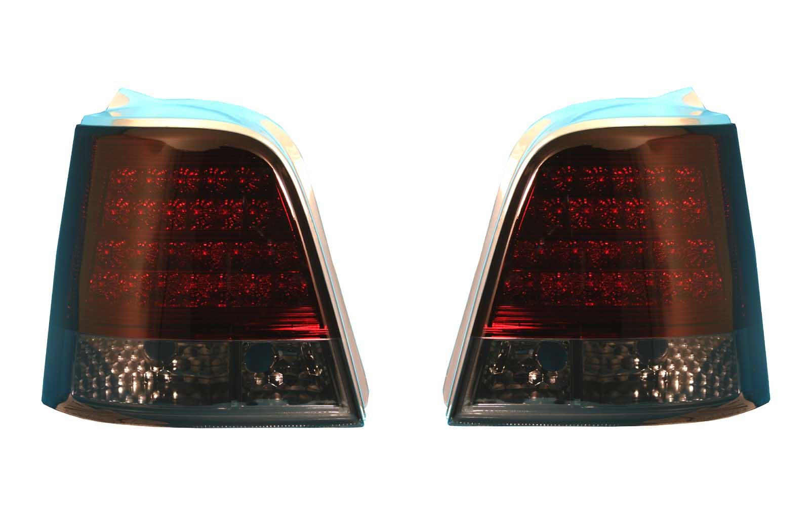 ホンダ オデッセイ(RA1)LED テールレンズ