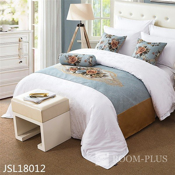 ベッドスロー ベッドライナー フットライナー フットスロー ホテルベッド 寝室インテリア br-0432 新生活