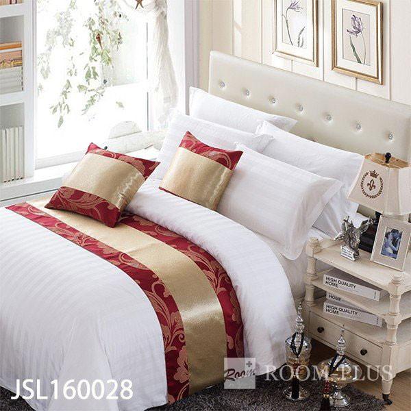 ベッドスロー ベッドライナー フットライナー ホテル用品 br-0277 新生活