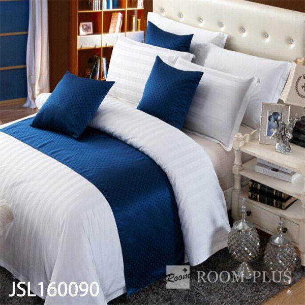 ベッドスロー ベッドライナー フットライナー フットスロー ホテル用品 br-0341 新生活
