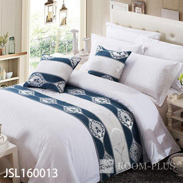 ベッドスロー ベッドライナー フットライナー フットスロー ホテル用品 br-0263 新生活