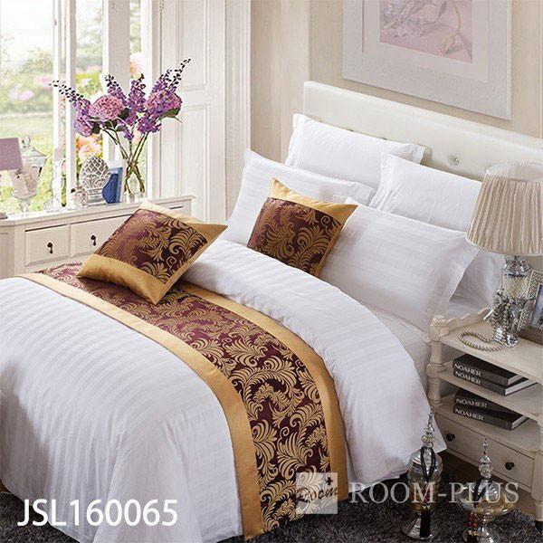 ベッドスロー ベッドライナー フットライナー フットスロー ホテル用品 br-0317 新生活