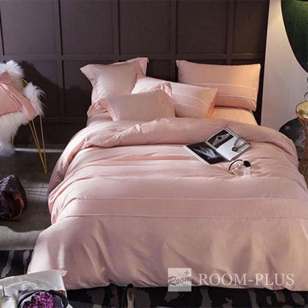 布団カバーセット 4点セット ダブルサイズ Mサイズ 選べる全12色 ホテルシリーズ 布団 シーツ 海外直輸入 bedding-0538