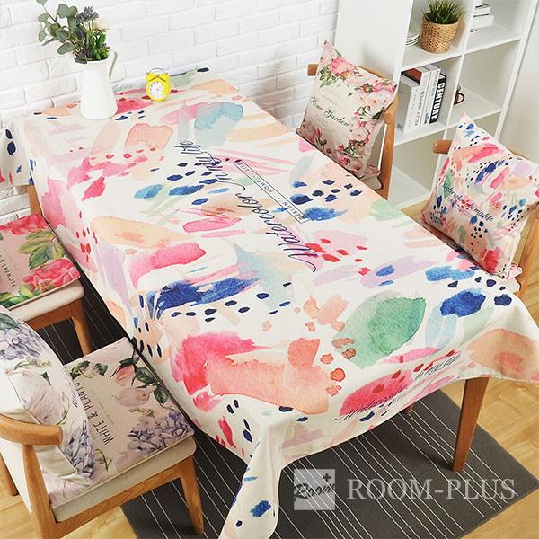 テーブルクロス ダイニングテーブル table-c0014 新生活