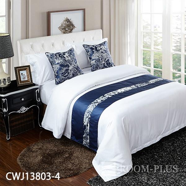 ベッドスロー ベッドライナー フットライナー フットスロー ホテル用品 br-0472