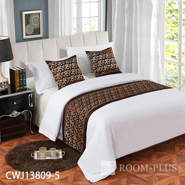ベッドスロー ベッドライナー フットライナー フットスロー ホテル用品 br-0482