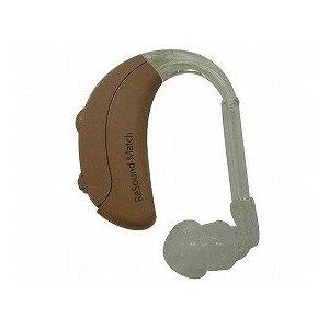 GNリサウンド 耳かけ型補聴器 リサウンド・マッチ [MA3T70-V]