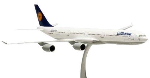 LIMOX(リモックス) 1/200 エアバス A340-600 ルフトハンザドイツ航空 D-AIHA Nurnberg