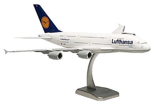 LIMOX(リモックス) 1/200 エアバス A380-800 ルフトハンザドイツ航空 D-AIME Johannesburg