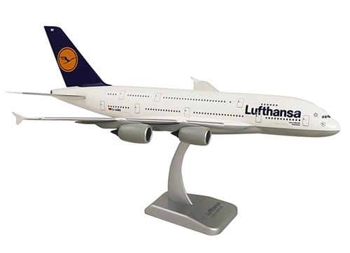 LIMOX(リモックス) 1/200 エアバス A380-800 ルフトハンザドイツ航空 D-AIMN Deutschland