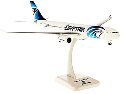 hogan Wings(ホーガンウイングス) 1/200 エアバス A330-300 エジプト航空