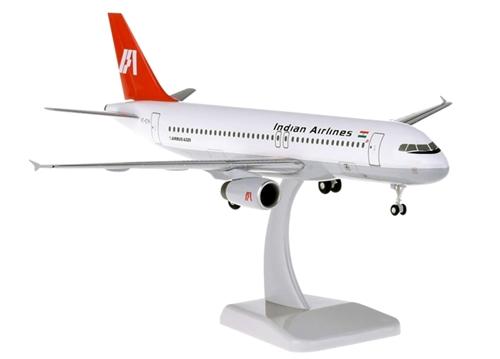 hogan Wings(ホーガンウイングス) 1/200 エアバス A320 インディアン航空
