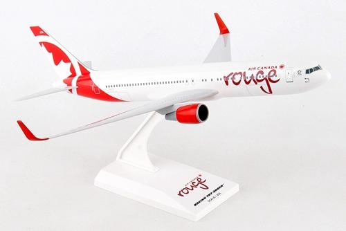 SKYMARKS(スカイマークス) 1/200 ボーイング 767-300 エアカナダ ルージュ