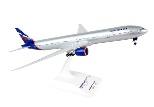 SKYMARKS(スカイマークス) 1/200 ボーイング 777-300 アエロフロート