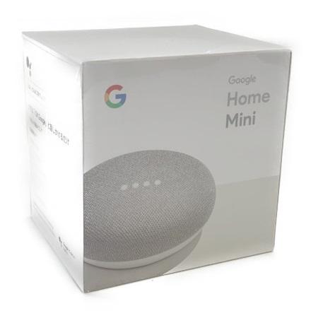 発売日:2017 即納送料無料 10 23 9 新色 25限定P10倍+最大300円OFFクーポン Google GOOGLE グーグルホーム HOME ミニ チョーク MINI