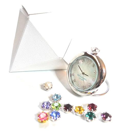 Ring Birth Clock