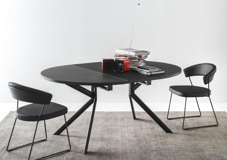 カリガリス calligaris ジョーべテーブル ダイニングテーブル イタリア製GIOVE CB/4739