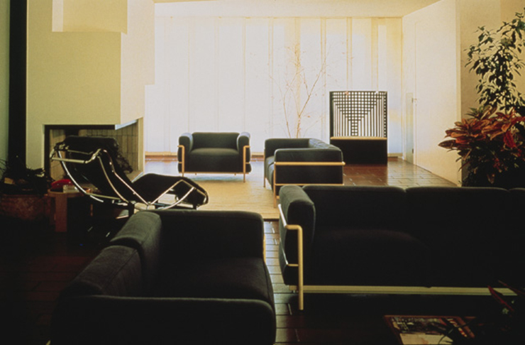 家具通販 モダンカッシーナ CassinaLCシリーズ LC4 シェーズロング(革)【正規品】 【デザイナーズ家具】