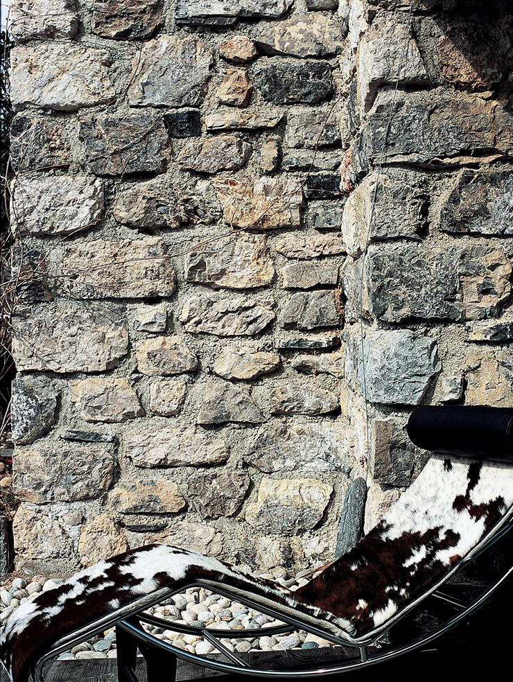 家具通販 モダンカッシーナ CassinaLCシリーズ LC4 シェーズロング(毛皮)【正規品】 【デザイナーズ家具】