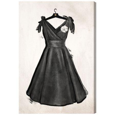 【オリバーガル正規品】Little Black Dress 2 リトルブラックドレス2 16564 60.9センチ×91.4センチ