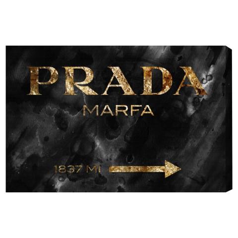 【オリバーガル正規品】Marfa Night プラダ 12842 76.2センチ×50.8センチ