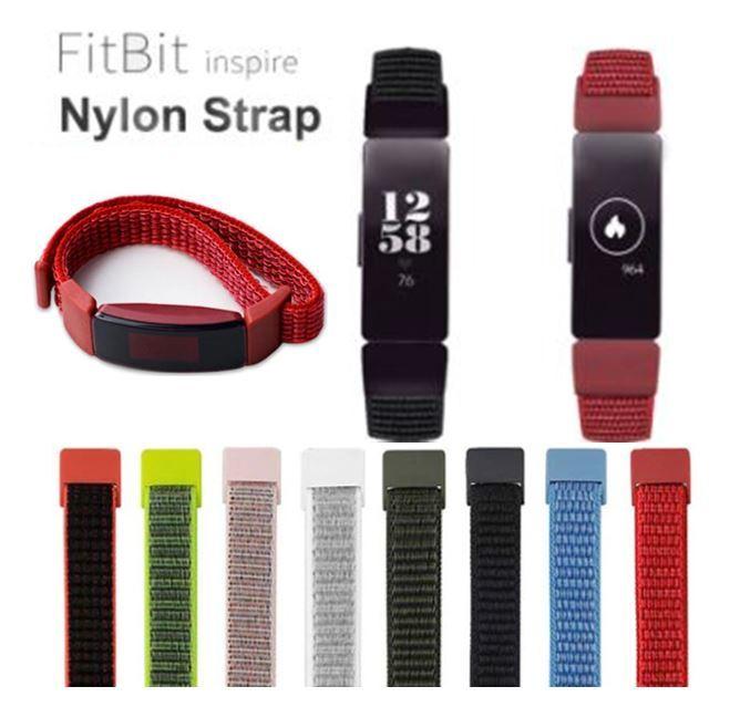 多彩なカラーリング Fitbit Inspire HR Inspire2 国内即発送 Ace2 大特価 対応の交換用バンド ランニング ジョギング フィットネス フィットビット インスパイア 交換 シリコン 耐水 交換用バンド スポーツ 対応 ベルト ナイロン バンド ソフト
