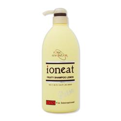 【送料無料】VIN バン イオニート FTシャンプー LE-EX (フルーティーシャンプー レモン エキストラ) 1000ml 【低刺激】【ノンシリコンシャンプー】【shampoo】【10P18Jun16】