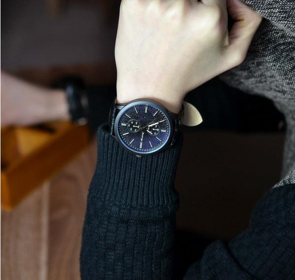 8fc9e747b8 ジュエリー・腕時計 メンズ腕時計 その他 腕時計 メンズ ベルト アナログ デジタル 文字盤 ウォッチ ファッションウォッチ ファッションメンズ腕時計  セレブ シンプル ...