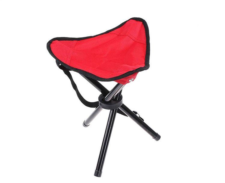 【楽天市場】送料無料折りたたみ椅子 アウトドア 軽量 コンパクト パイプイス 三脚椅子 折りたたみイス キャンプ