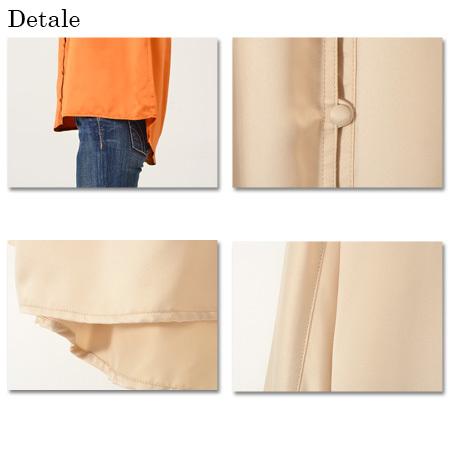 Bothaibraus / tops / thick material Ribbon blouse! ◎ order today will ship 2/23