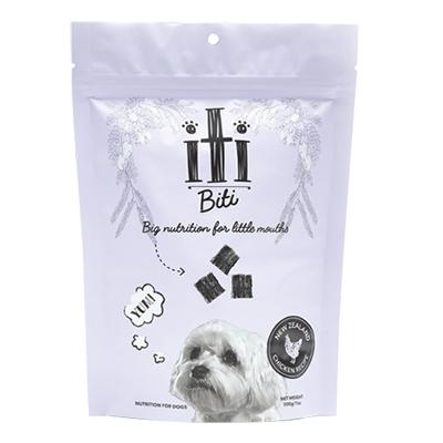 世界の人気ブランド 超激安特価 iti全年齢小型犬用総合栄養食 イティ エアドライドッグフード チキンディナー 200g