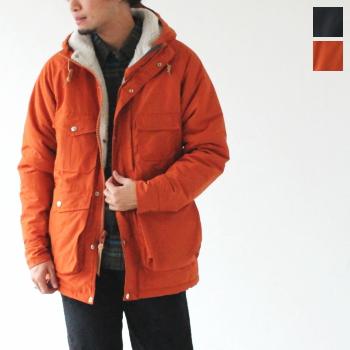 バテンウェアノースフィールドパーカー (FW17106A) Northfield Parka Battenwear(メンズ)*送料無料* ***