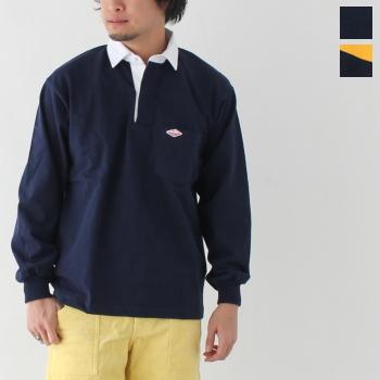 バテンウェア ポケットラグビーシャツ (SS19501A) Pocket Rugby Shirt Battenwear(メンズ) *送料無料****