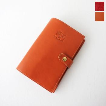 イル ビゾンテ レザーダイアリー (411463) Leather Diary IL BISONTE(小物) *送料無料* お買い物マラソン 11/4 20:00~11/10 23:59