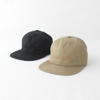 イルビゾンテ ベースボールキャップ 54212304283 超美品再入荷品質至上 Baseball Cap 後払い決済不可 BISONTE 激安セール IL 送料無料 帽子